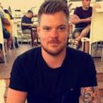 Rasmus Johansen