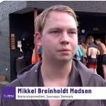 Mikkel Breinholdt